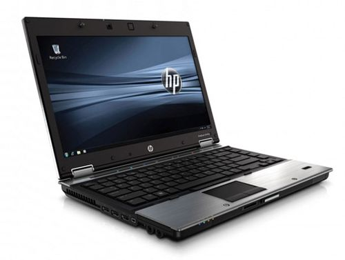 HP EliteBook 8440p - Core i5 520M 2,4 GHz