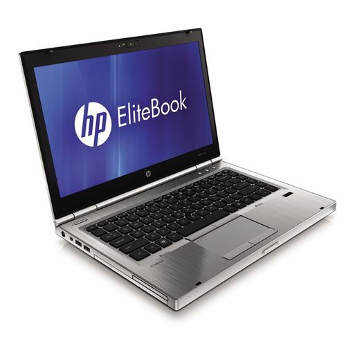 HP Elitebook 8460p - Core i5 2520M 2,5 GHz (1600 x 900)