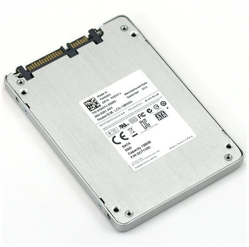 """LiteOn LCS-128M6S 128 GB SSD 2,5"""" Solid State Drive"""