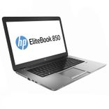 HP EliteBook 850 G1 - Core i5 4300U 1,9 GHz (512GB SSD / 8GB RAM)