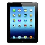 Apple iPad 3. Generation - schwarz (B-Ware)