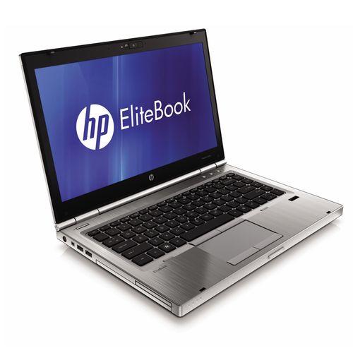 HP Elitebook 8470p - Core i5 3320M 2,6 GHz