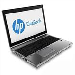 HP EliteBook 8570p - Core i5 3320M 2,6 GHz