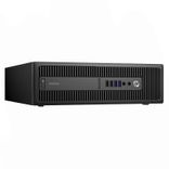 HP EliteDesk 800 G1 SFF - Core i5 4570 3,2 GHz