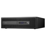 HP EliteDesk 800 G1 SFF - Core i5 4590 3,3 GHz