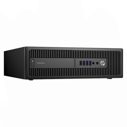 HP EliteDesk 800 G1 SFF - Core i3 4130 3,4 GHz