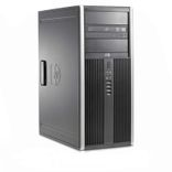 HP Compaq 8300 Elite MT - Core i5 3470 3,2 GHz