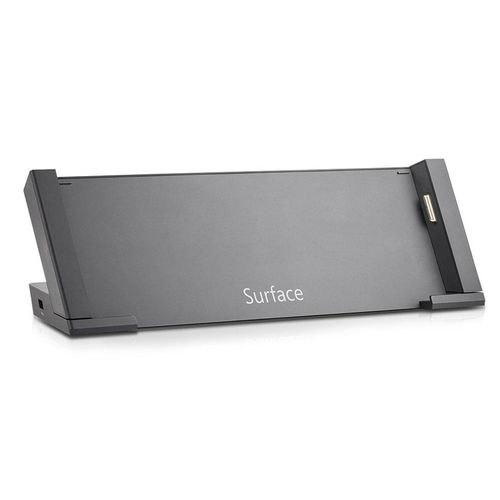 Microsoft Surface Pro 3 Docking Station mit Netzteil (Type 1664)