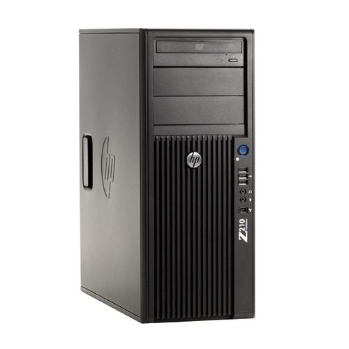 HP Workstation Z210 CMT - Core i3 2120 3,3 GHz (Nvidia Quadro 2000 )