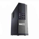 Dell Optiplex 790 SFF - Core i3-2100 3,1 GHz