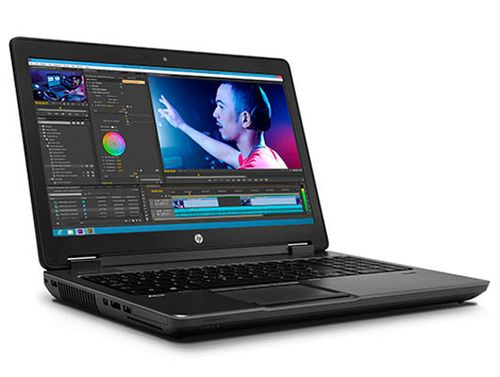 HP ZBook 15 - Core i7 4600M 2,9 GHz (16GB RAM / 256GB SSD / Nvidia Quadro K610M)