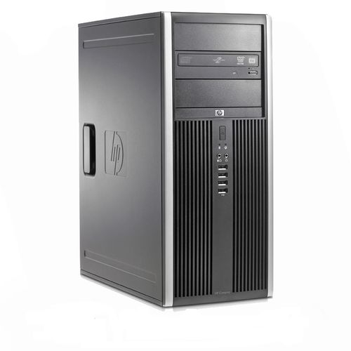 HP Compaq Elite 8300 CMT - Core i7 3770 3,4 GHz