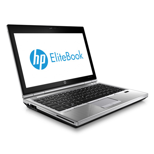 HP EliteBook 2570p - Core i5 3210M 2,5 GHz (B-Ware)