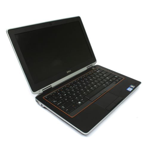 Dell Latitude E6320 - Core i5 2540M 2,6 GHz B-Ware
