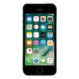 Apple iPhone SE (A1723) Spacegray - ohne Simlock (B-Ware)