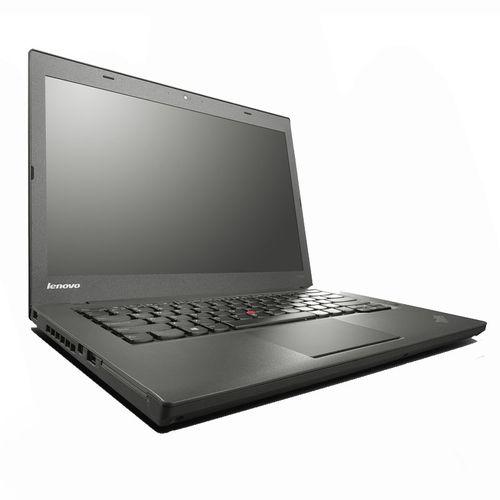 Lenovo ThinkPad T440 - Core i5 4300U 1,9 GHz (180GB SSD / 4GB RAM)