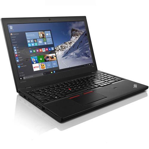 Lenovo ThinkPad T560 - Core i5 6300U 2,4GHz (16GB RAM / 512GB SSD / Touch) B-Ware