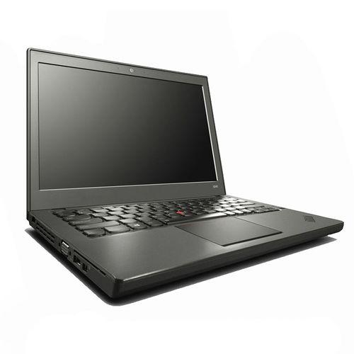 Lenovo ThinkPad X240 - Core i5 4300U 1,9 GHz (180GB SSD / 8GB RAM)