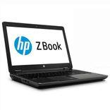 HP ZBook 15 G2 - Core i7 4810MQ 2,8 GHz (256GB SSD / 16 GB RAM / Nvidia K2100M)