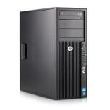 HP Z220 Workstation CMT - Xeon Quad Core E3-1230 v2 3,3 GHz (Nvidia Quadro 2000)