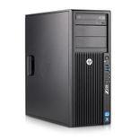 HP Z220 Workstation CMT - Xeon Quad Core E3-1230 v2 3,3 GHz (8GB RAM / Nvidia Quadro 2000)