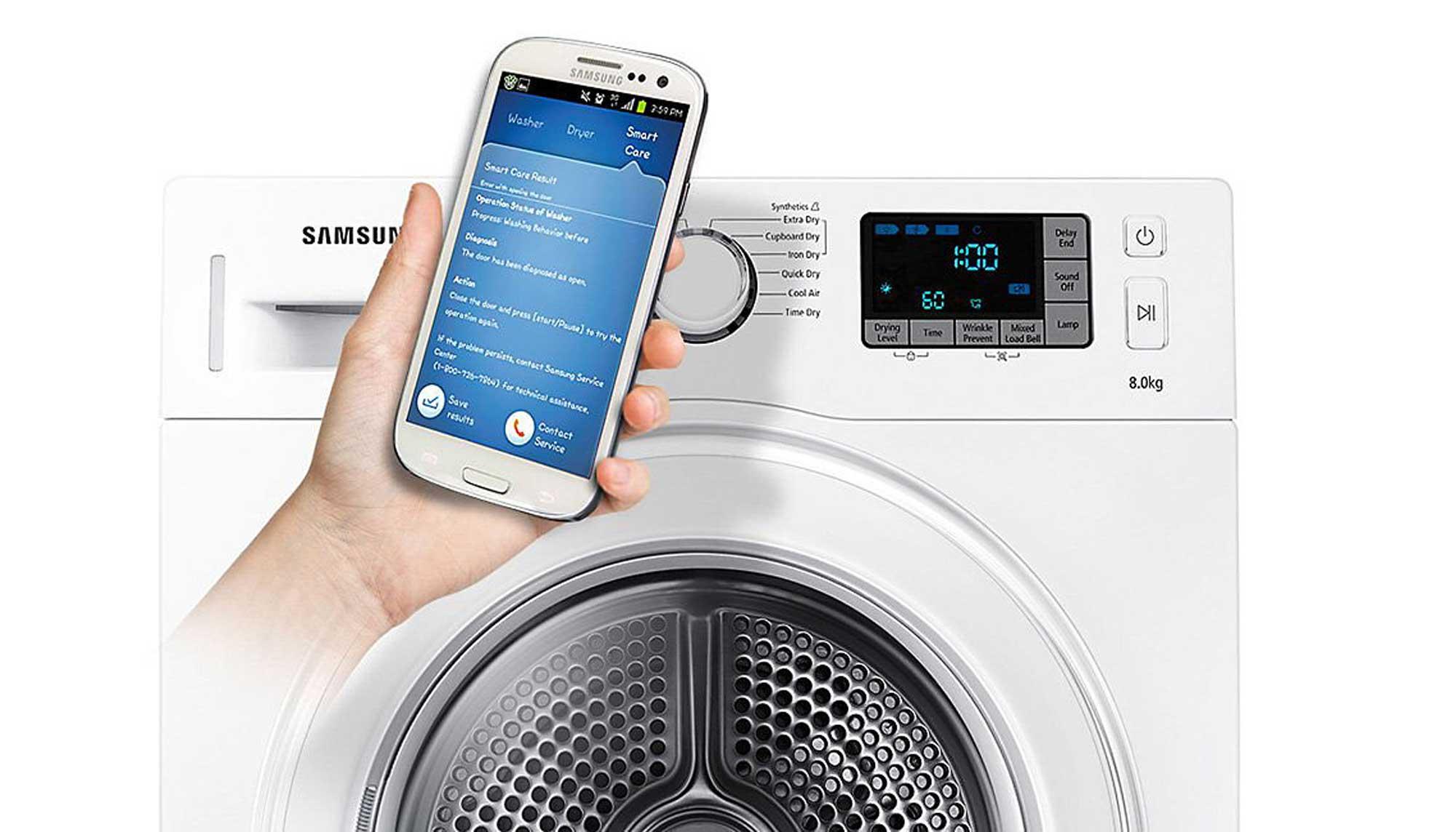 Samsung a wärmepumpentrockner kg wäschetrockner wärmepumpen