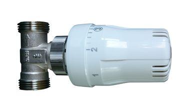 Jollytherm 10075 Aquaheat RTL Ventil Standard auf Putz für Warmwasser Fußbodenheizungen