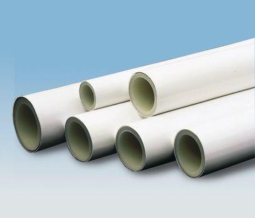 2,5 Meter Verbundrohr 16x2 mm | Aluminium Mehrschicht | für Heizung und Sanitär