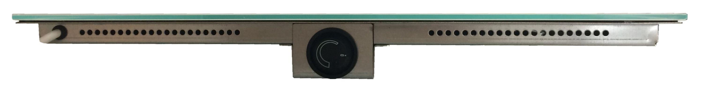 howatech infrarot glasheizk rper 60x100cm 850w heizpaneel. Black Bedroom Furniture Sets. Home Design Ideas