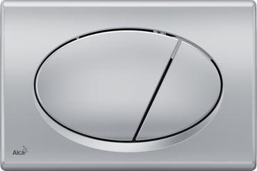 AlcaPlast Drückerplatte Betätigungsplatte Serie M7 – Bild 6