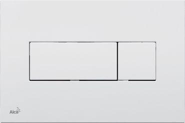 AlcaPlast Betätigungsplatte | Drückerplatte für WC Spülkasten | Serie M37 – Bild 4