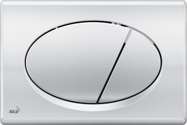 WC Montageelement zur Eckmontage mit Betätigungsplatte (Serie M7) – Bild 16