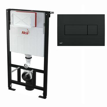WC Montageelement zur Wandmontage mit Betätigungsplatte (Serie M37) – Bild 13