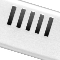 AlcaPlast Edelstahlrost DREAM für APZ1 APZ101 APZ4 APZ104 Bodenablaufrinne | Duschrinne – Bild 3