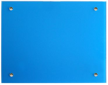 Infrarot Glasheizkörper Wand Heizpaneele 55x70 500W viele Farben und als Spiegel – Bild 6