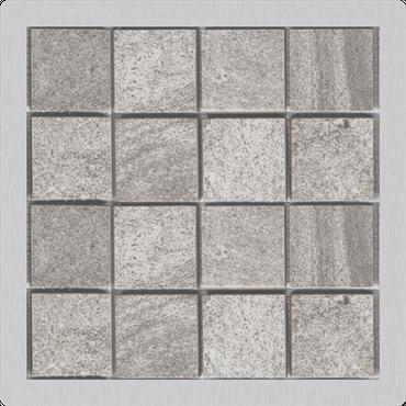 AlcaPlast APV120 Edelstahl Bodenablauf / Duschablauf (extra flach - nur 96mm) inkl. Edelstahlrost – Bild 20