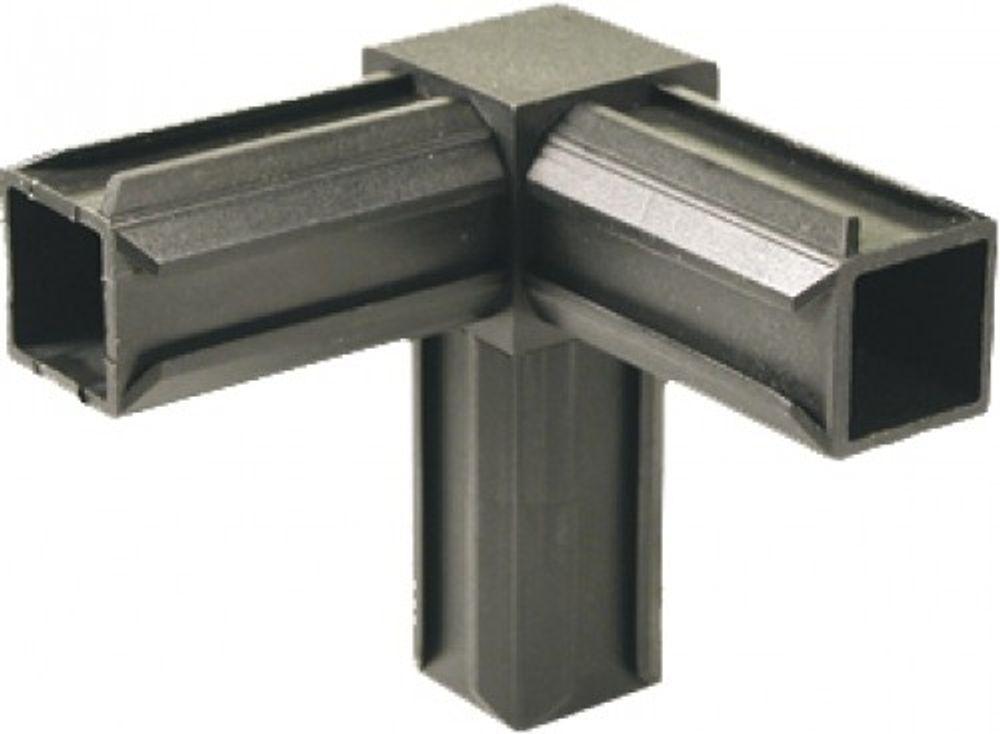 GAH Alberts XD XD-Rohrverbinder 426347 Rohrverbinder20 90° Rechtw.