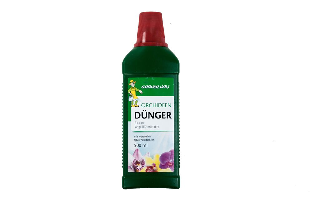 Orchideendünger 500 ml