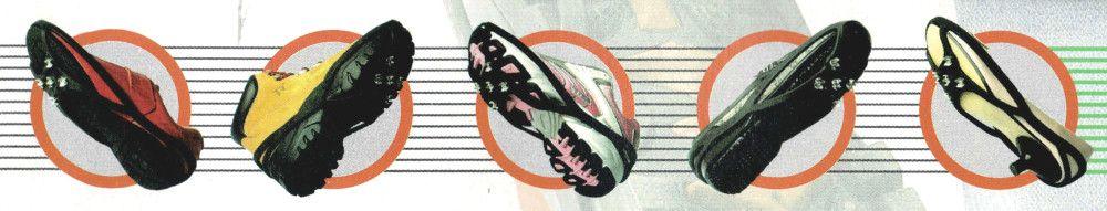 Schuhspikes Kinderschuhe Gr.S 30-35 Eiskrallen Schuhkrallen Schneeschuhe Spikes – Bild 3