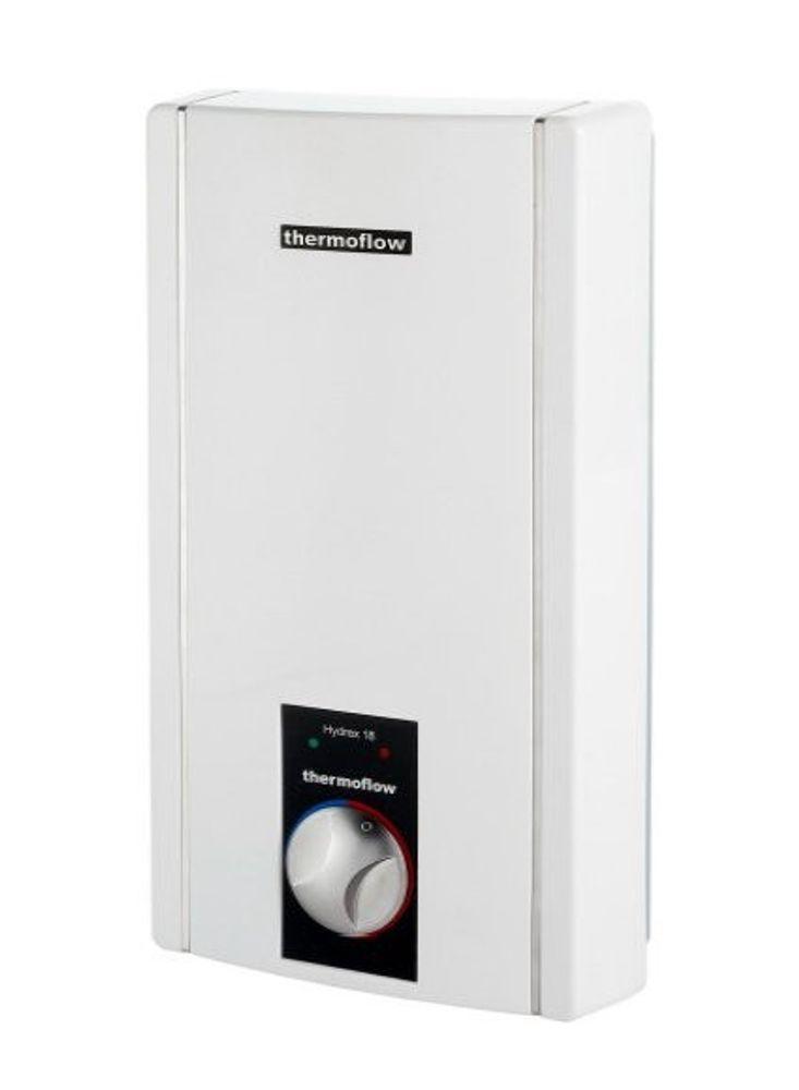 Hydraulischer Durchlauferhitzer Thermoflow Hydrex 18 – Bild 1