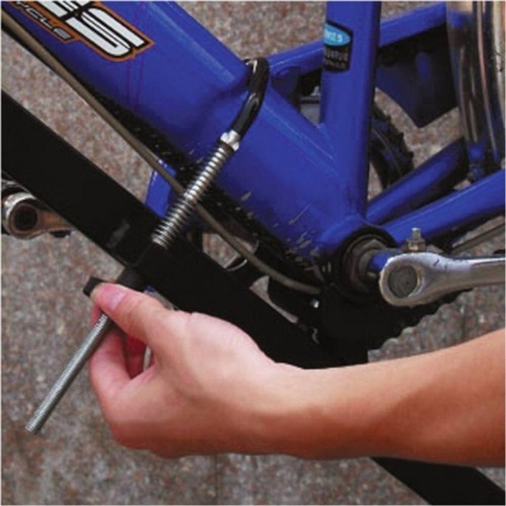 Fahrradmontageständer – Bild 4