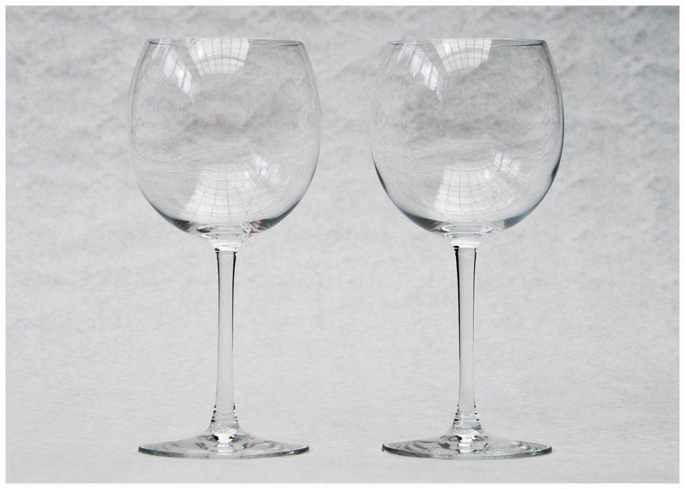 2er Set Cristal d'Arques Paris Weingläser Weinglas Weißweingläser Gläserset neu – Bild 1