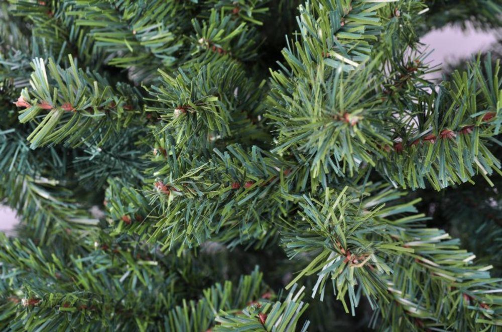 Einzigartiger künstlicher Weihnachtsbaum von BURI® Tannenbaum Christbaum Tanne  – Bild 2