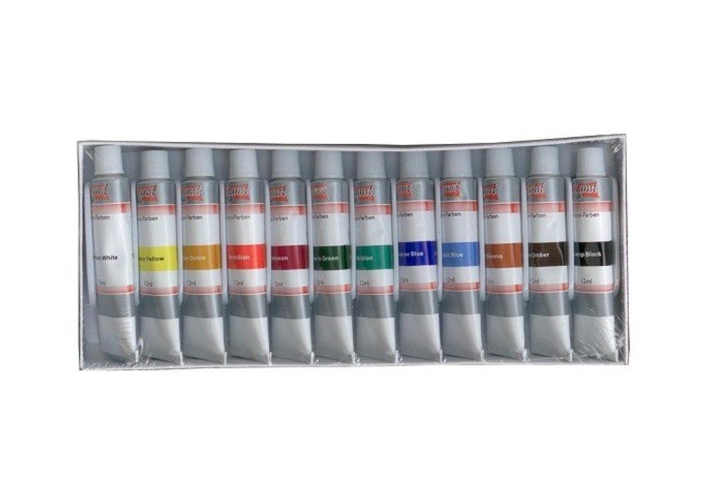 Acryl-Farbenset – Bild 2