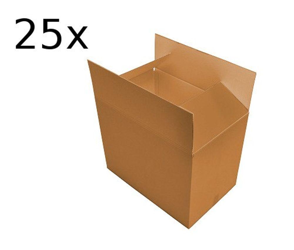 25x Karton 660x420x520mm