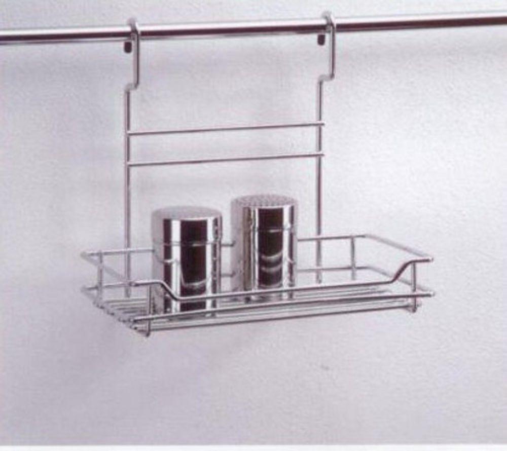 Wesco Relingsystem 16 mm Küchenreling – Bild 1