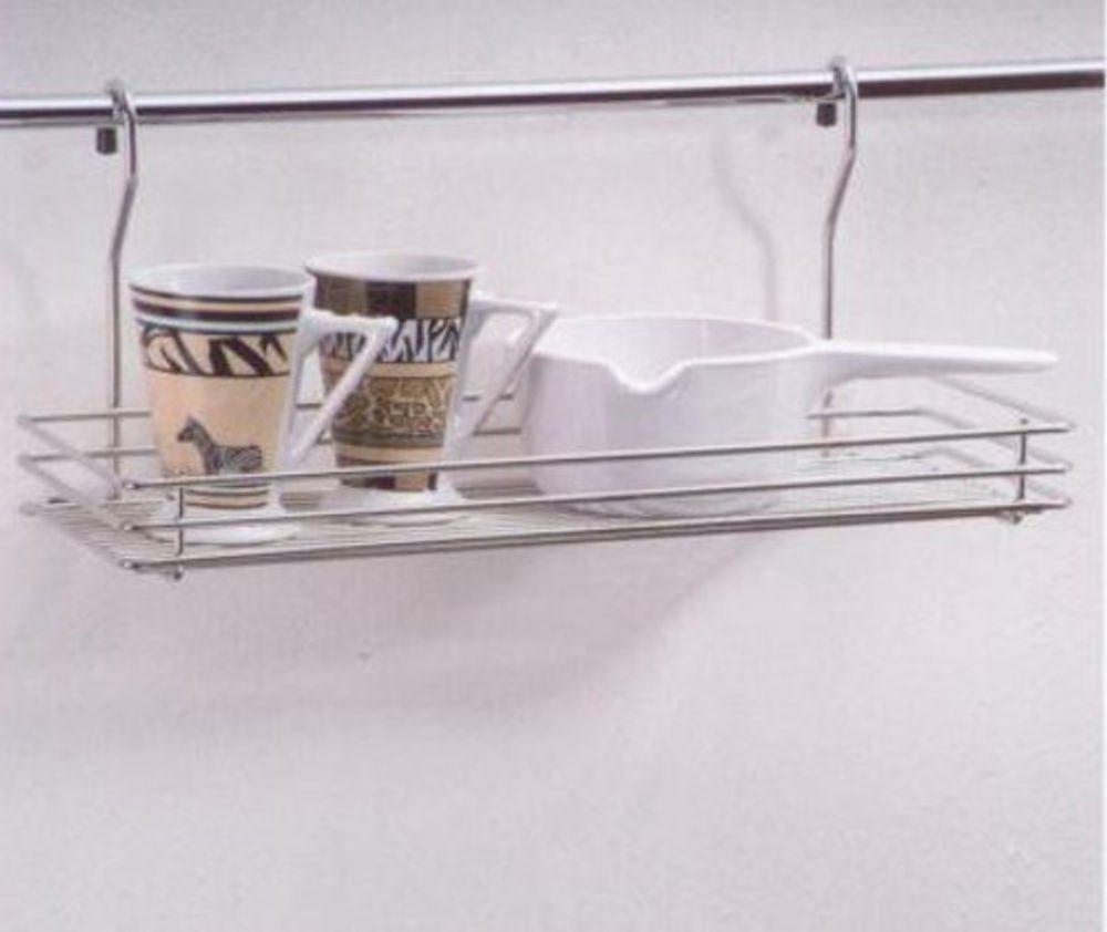Wesco Relingsystem 16 mm Küchenreling – Bild 3