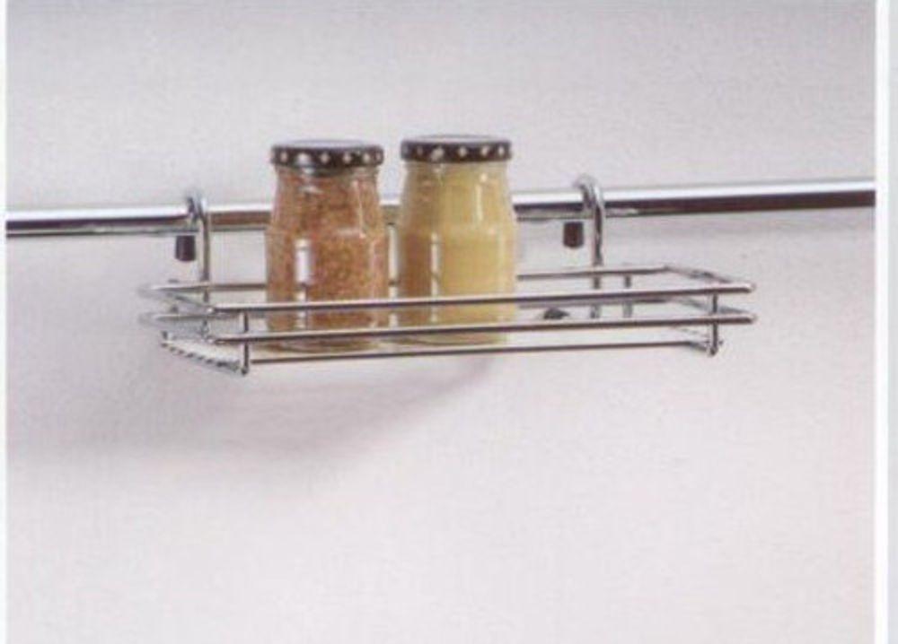 Wesco Relingsystem 16 mm Küchenreling – Bild 5