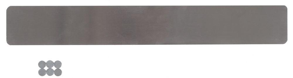 Memo Magnetleiste klein Pinboard Magnet Aufhängung Büro Schlüsselleiste Neu  – Bild 2