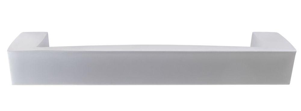 Möbelgriff 179mm chrom matt Schubladengriff Küchengriff Schrankgriff Türgriff – Bild 1